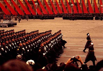 soviet-parade